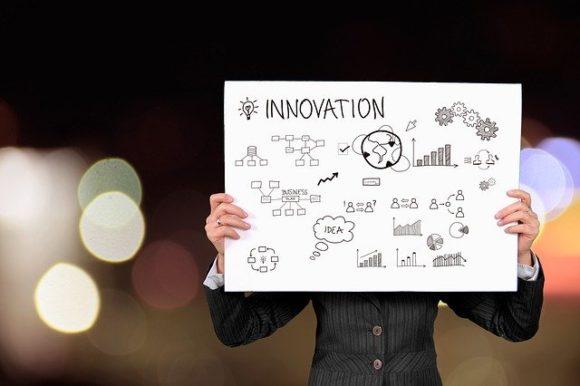 模型製作とイノベーション