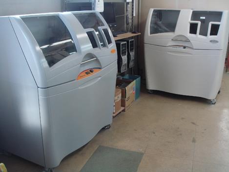 3Dプリンター革命