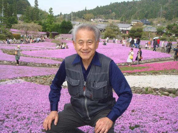 花のじゅうたん永澤寺