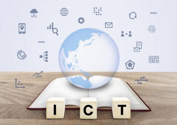 企業課題 – ICT化レベル診断 –