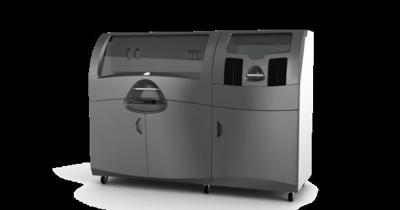 フルカラー大型3DプリンタProjet660pro導入しました。
