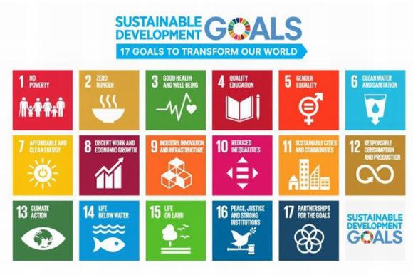 SDGsの推進は人類の目標であり企業の社会的責任だ