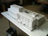 紙で作る模型