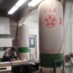 木工集塵装置