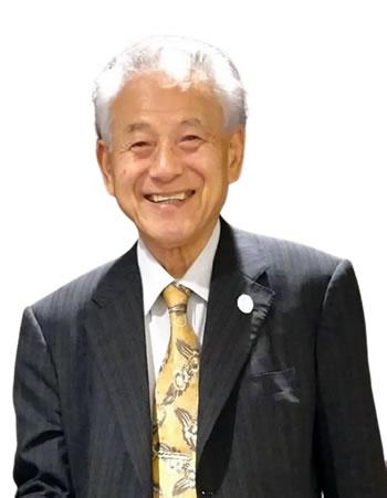 代表取締役 田村寛人